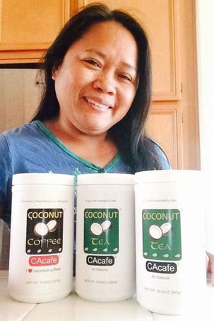 CAcafe customer review love