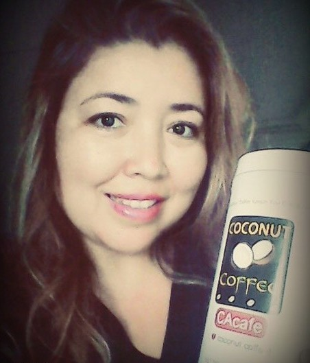 CAcafe customer review great results coconut coffee