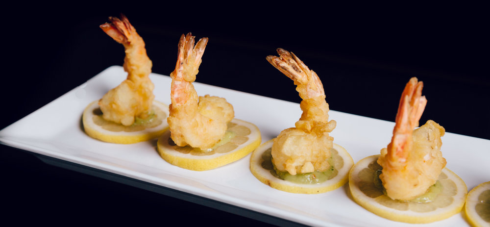 Jalapeno Shrimp