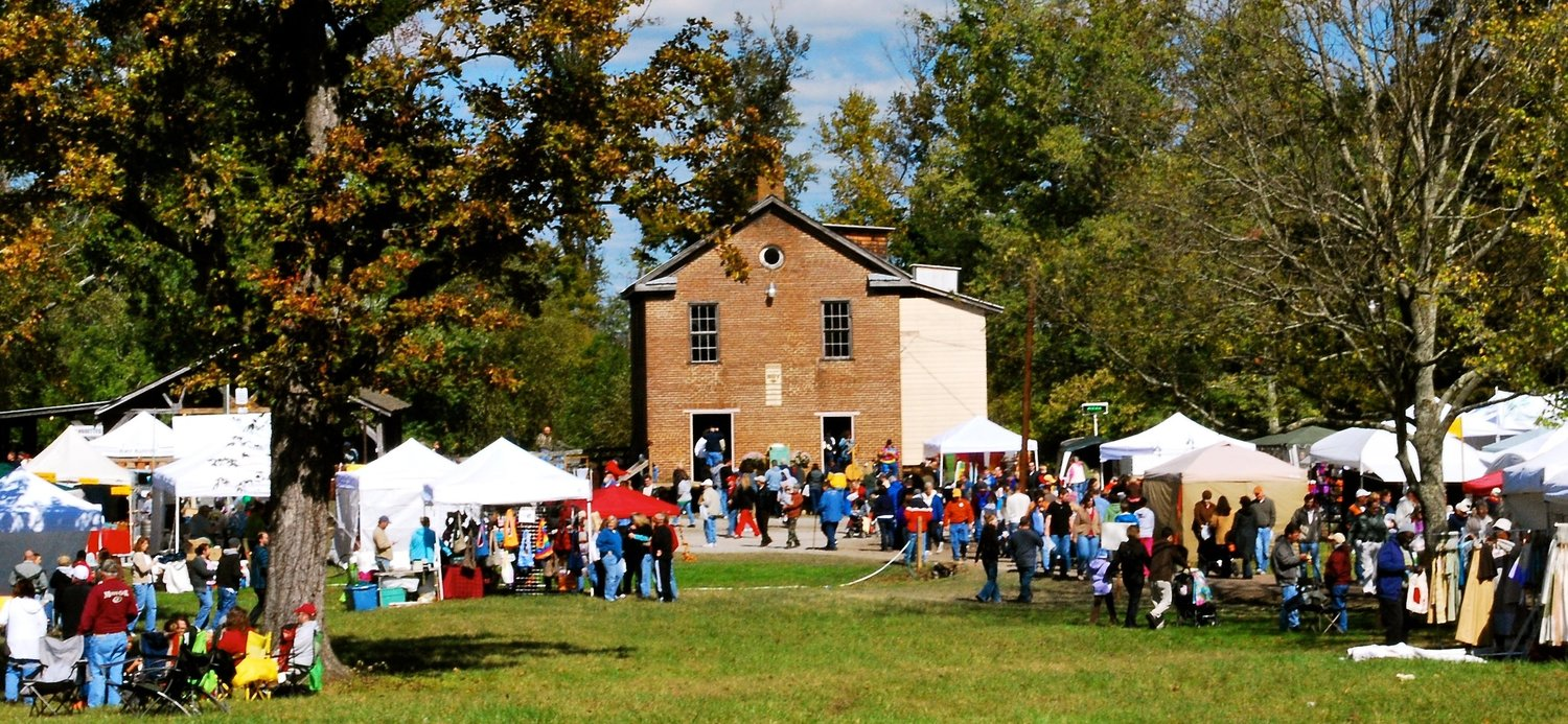 2019 Whitwell Country Arts Fair