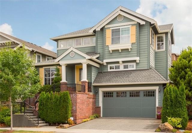 1538 24th Ave NE, Issaquah, WA | $850,000