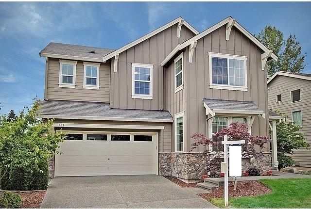 553 Lyons Place NE, Renton, WA | $495,000