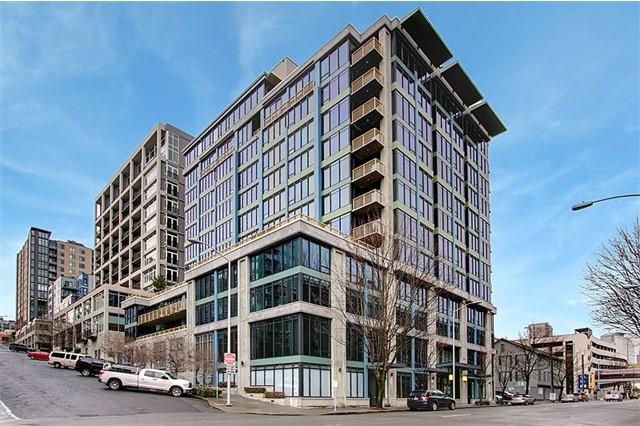 2716 Elliott Ave #806, Seattle, WA | $535,000
