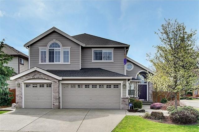 1901 NE 35th Place, Renton, WA | $465,000