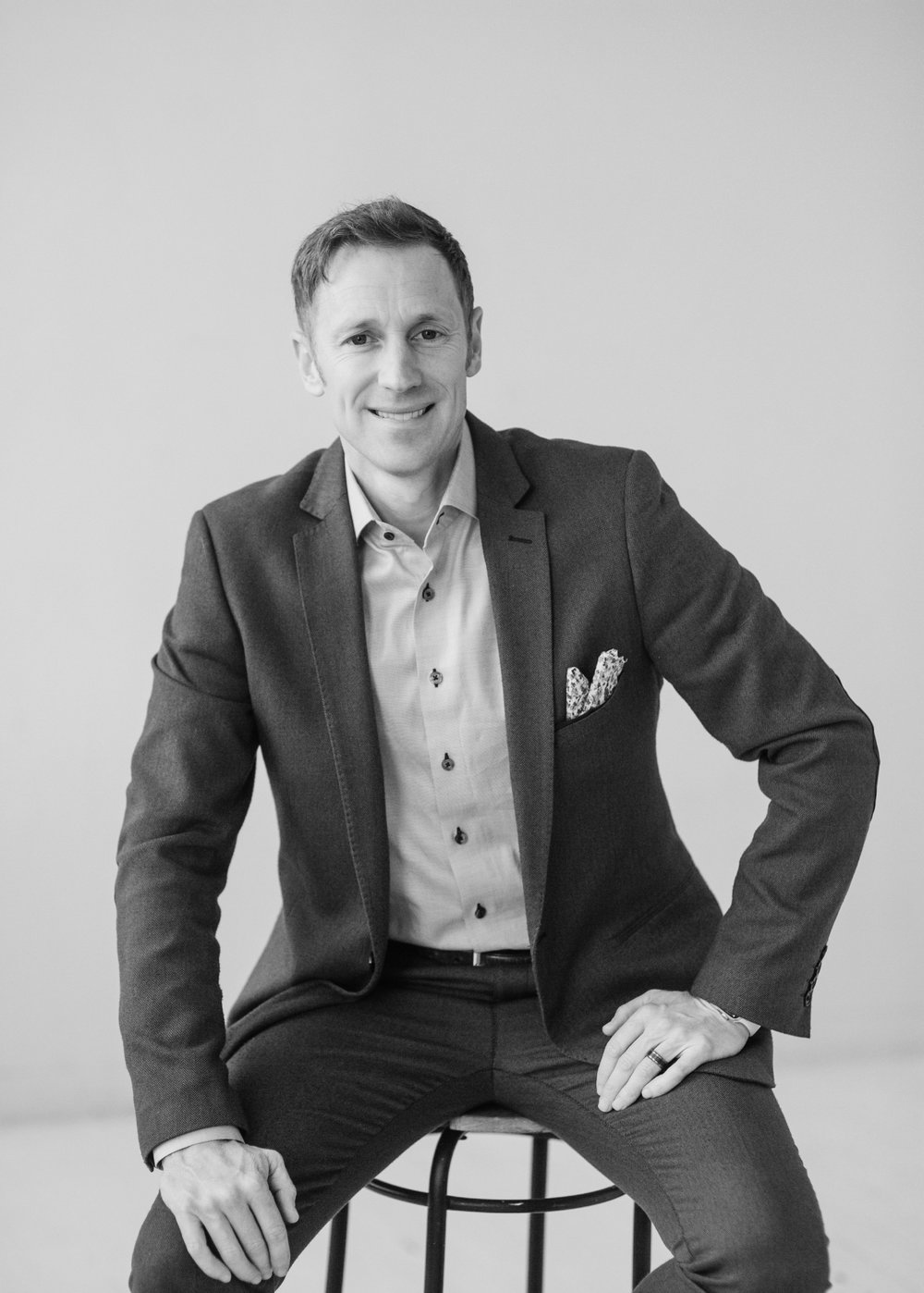 - His expertise and success has earned Sean a leading voice in residential real estate.