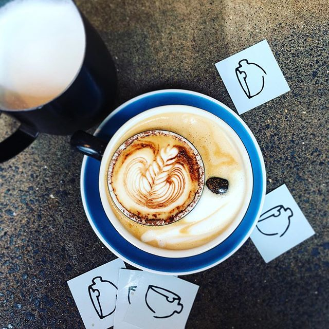 caps in flats #genius @hattrickmq @thevoguecafemq @themissingpiecemq #killershake #shakyshake #decadentshake #hattrickmq #beansbitesbooze #themissingpiece #themissingpiecemq #thevoguecafe #thevoguecafemq #sydneybrunch #milkshake  #lovelifeproductions #tmp #tvc #lovelife #macquariecentre #sydneyfood #sydneyeats #sydneyfoodie #foodporn #foodspotting #foodie #lovelife #lovelifeprojects#lovelifeprojects #baristalife #barista #coffeehit #coffeesup