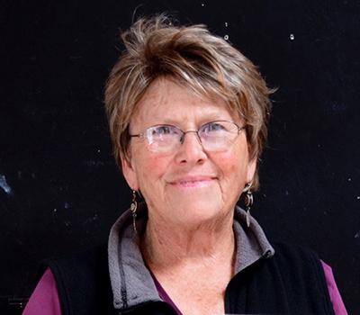 Kathy O'Leary -