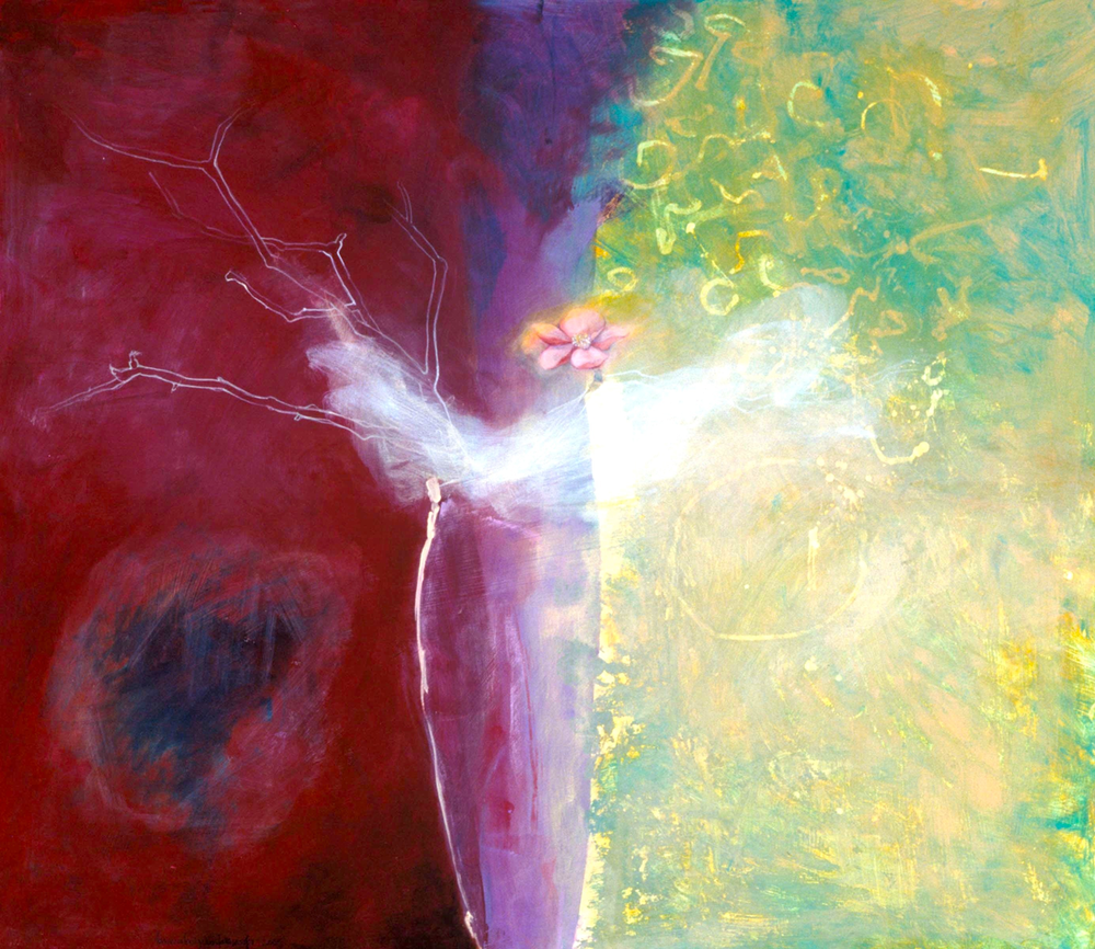 Mother's Gift , 2005