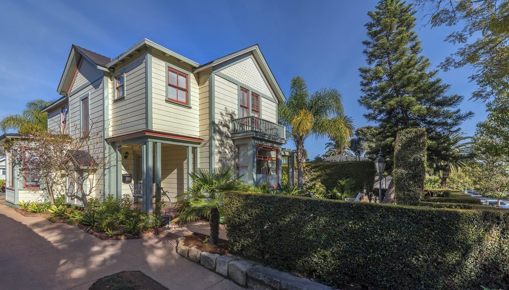 1518 Bath Street - $2,195,000 - Open Thurs from 10-1pm