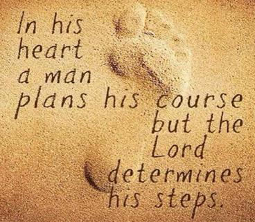 GUIDE MY STEPS O LORD