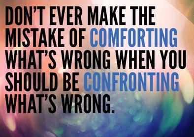 wrong doing