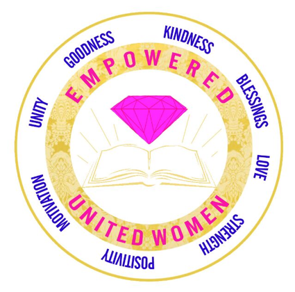 EMPOWERED UNITED WOMEN MINISTRY LOGO