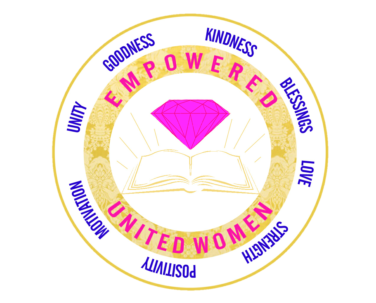 Empowered United Women