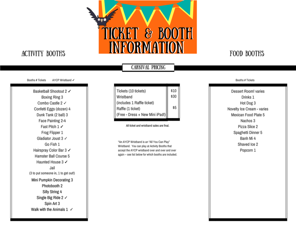 TICKET SALES AND INFORMATION BOOTH - PAMPLET.png