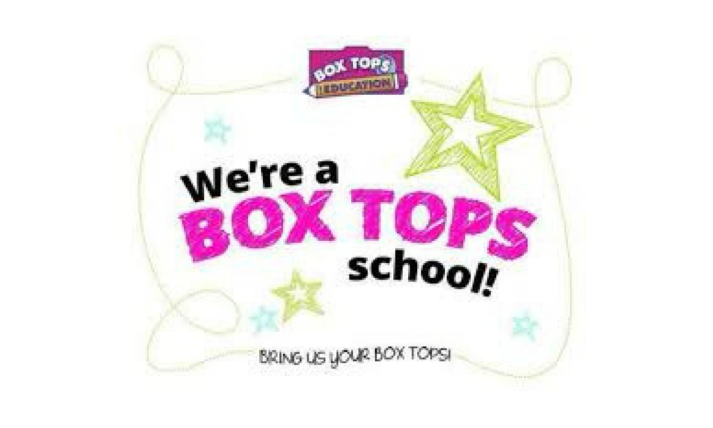 Collect Box Tops! - Clip and save General Mills Box Tops for Savings. Join and track how much we make from box tops