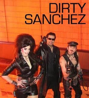 Dirty Sanchez