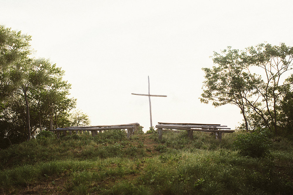 HILL-TOP CHAPEL