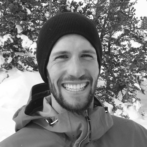 Jon Clinthorne - Course Director