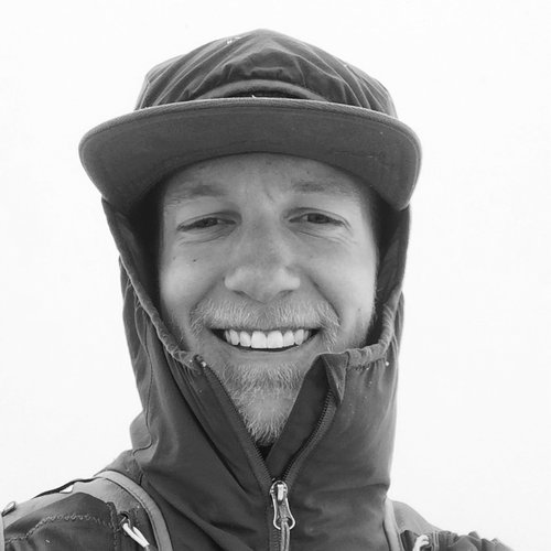 Caleb Efta - Race Director & Founder