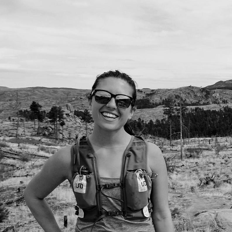 Kelsey Banaszynski - Editor and Logistics