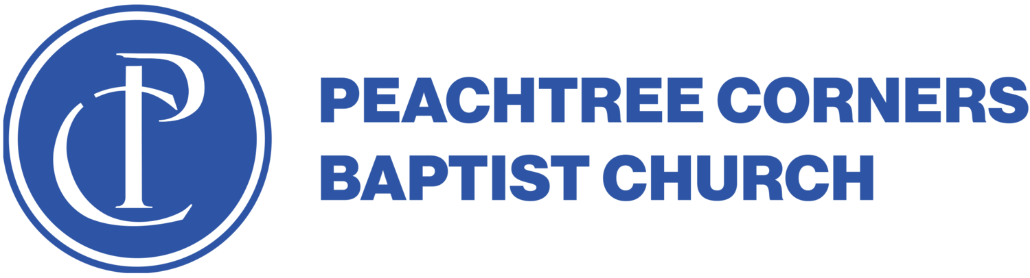 Peachtree Corners Baptist Church