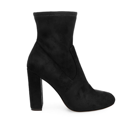 8e3baa1d237 They are from Steve Madden and I am already looking to buy them in another  color! Thinking of maybe going for the classic black or nude!
