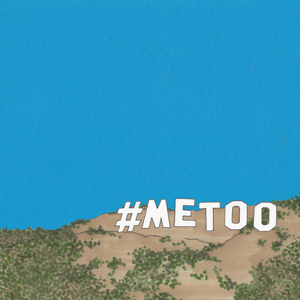#metoo by Sean David Christensen