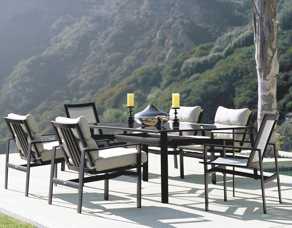 John Caldwell Design Parkway Dining