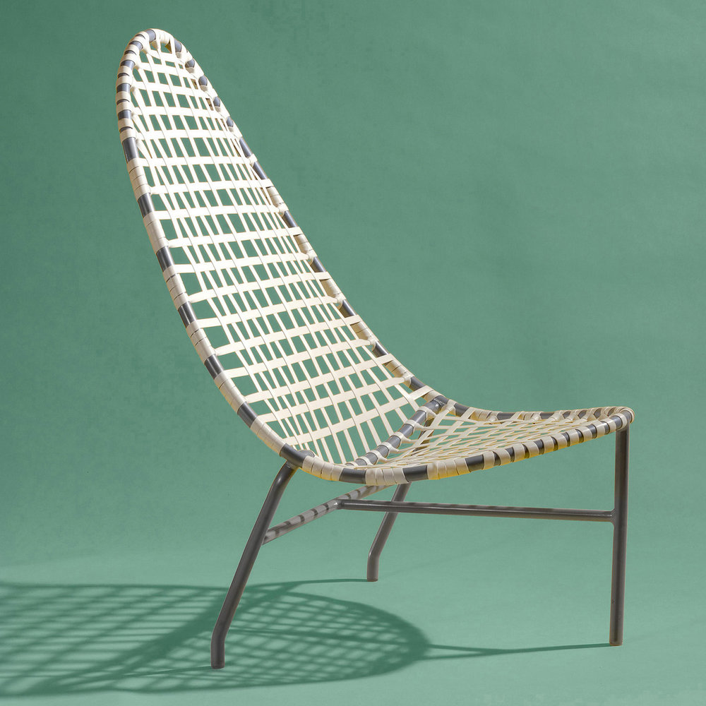 John Caldwell Design Mai Tai Chair