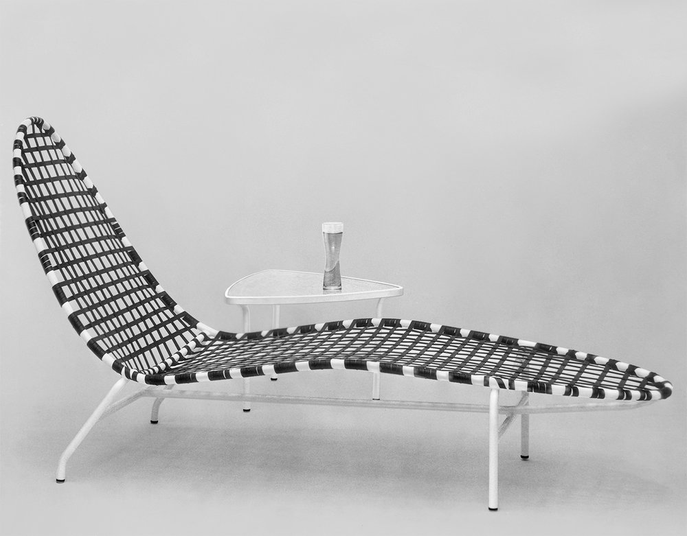 John Caldwell Design Mai Tai Chaise