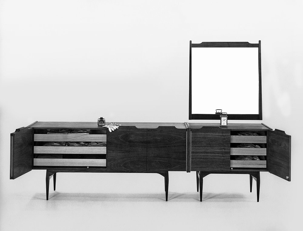 John Caldwell Design Today Dresser