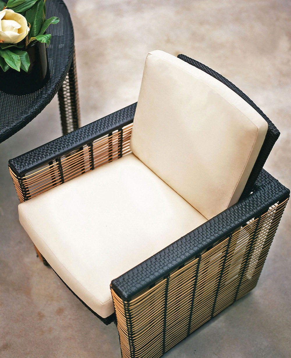 John Caldwell Design Zephyr Chair