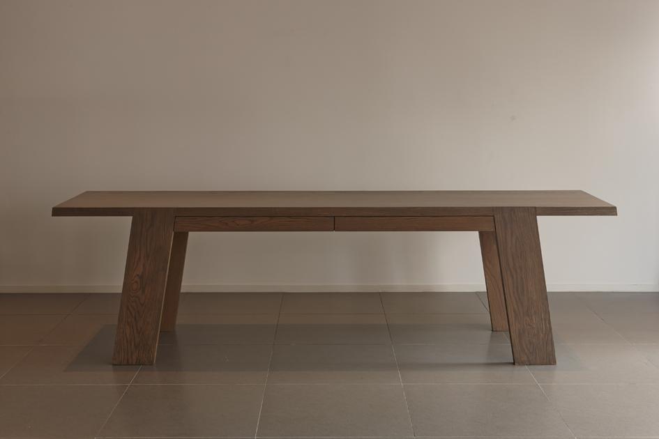 angle working table — cgfurniture