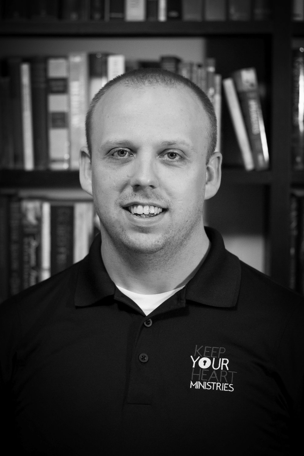 Adam Davis - Founder / DirectorAdam Davis holds a M.Min. degree from Virginia BaptistCollege and has years of experience ministering to youngpeople in camps, conferences, and rallies across thenation and around the world.