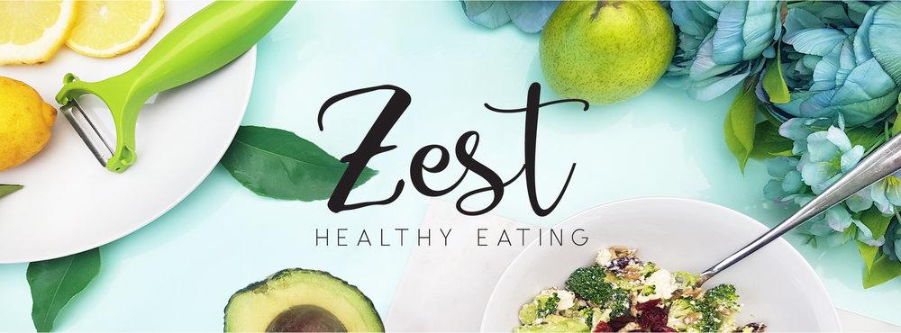 zesthealthyeating.com