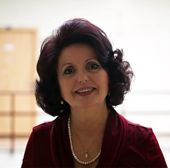 Nesrin Hisli-Sahin, P.hD