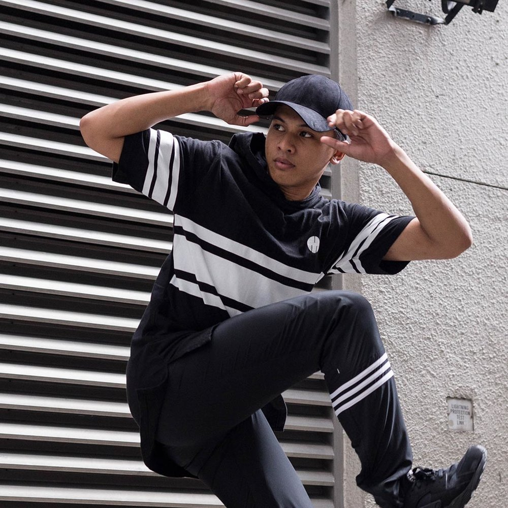 Kamil   Urban Choreographer, Coach