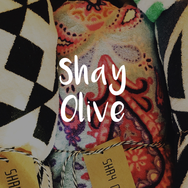 Shay Olive