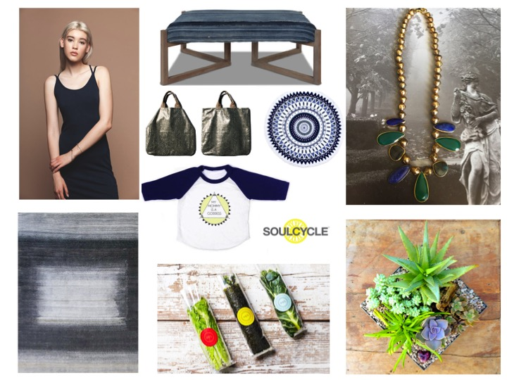 Shop Canal Cool Collage:   Backbeat Rags   //   HD Buttercup   //   HD Buttercup   //  Strumpets   //   Shay Olive   //   Mothersun and the Captain   //   SoulCycle   //   Kye's  //   Lisa Statt   //   Big Red Sun