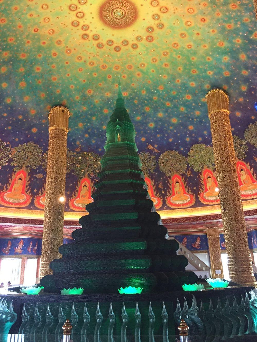 Krung Thep: Wat Pagnam
