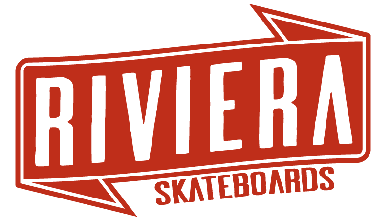 Riviera Skateboards Logo