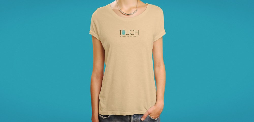 OC Touch Tee Shirt