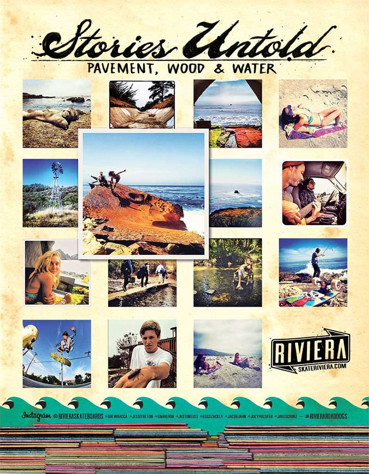 Riviera Skateboards Ads Stories Untold 01