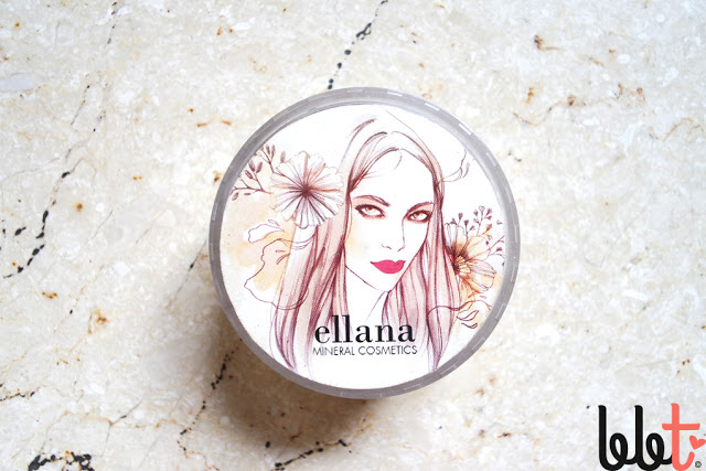 ellana minerals sheer velvet hd powder