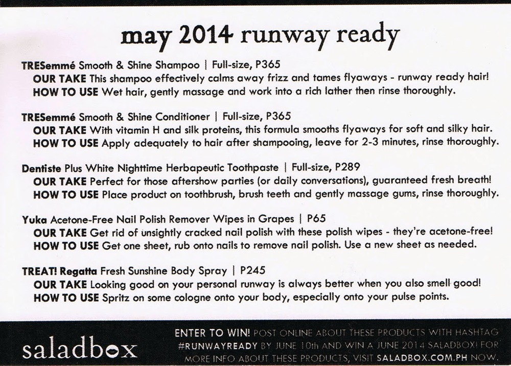 may 2014 saladbox curation card