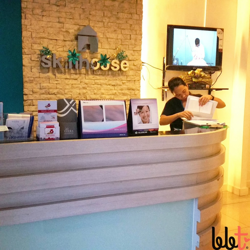 skin house beauty and laser clinic
