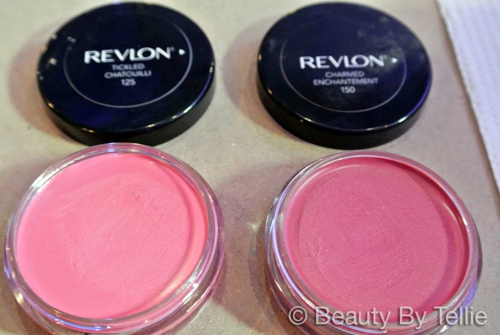 revlon cream blush jars