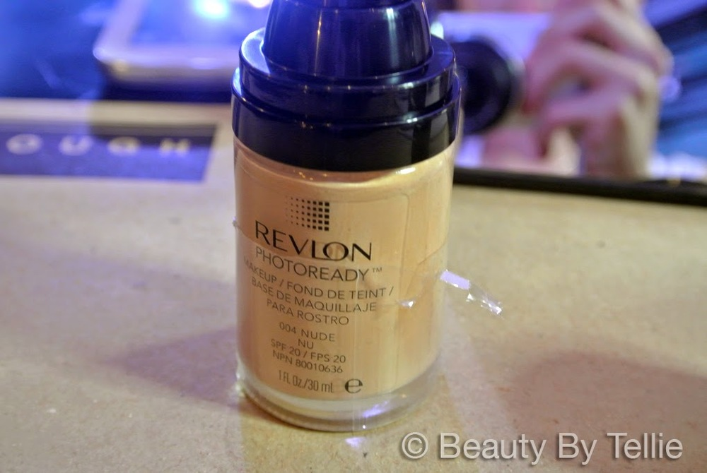 revlon photoready liquid foundation bottle 004 nude