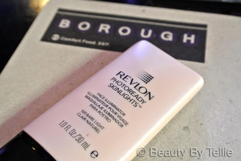 revlon photoready skinlights in 100 bare light