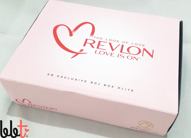 august 2015 bdj box elite revlon